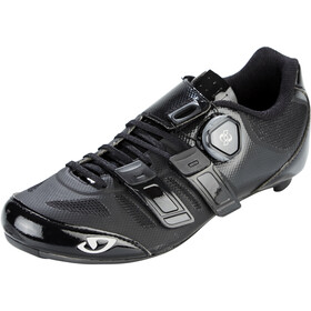 Giro Raes Techlace Sko Damer, black